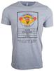 Marquee Philanthropic 5780 T-shirt image 1