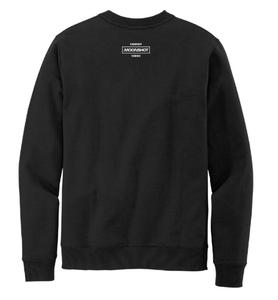 Moonshot Design Winner Crewneck Sweatshirt