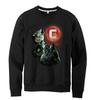 Moonshot Design Winner Crewneck Sweatshirt image 1