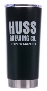 Huss Brewing 20oz Frost Tumbler