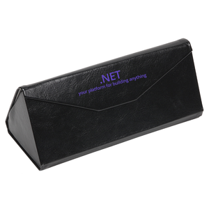 .NET Glasses Case
