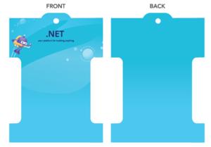 .NET Scrunchie Pack