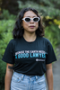 Earthjustice Good Lawyer T-Shirt - Black image 2