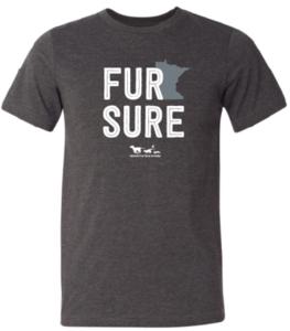 Fur Sure Tee