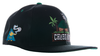 Grassroots Hat (square visor) image 2