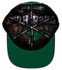 Grassroots Hat (square visor) image 5