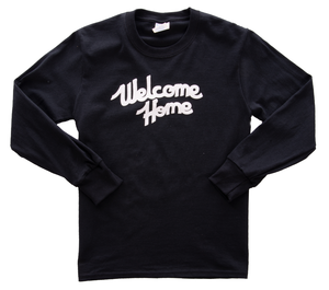 Welcome Home Youth Tee