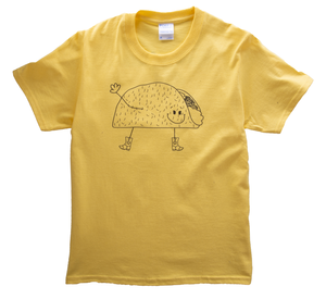 Little Tacos Youth Tee