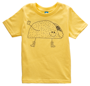 Little Tacos Toddler Tee