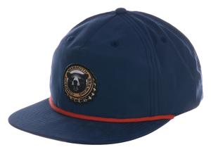 Bottlecap Logo Hat