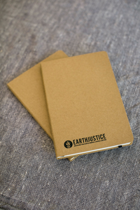 Earthjustice Pocket Eco-Notebook
