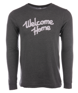 Welcome Home Tee Longsleeve
