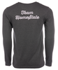 Welcome Home Tee Longsleeve image 2