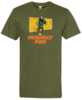 Friendly Fire Logo Shirt image 1