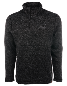 Alaska Airlines Sweater Mens Techstyles Speckled