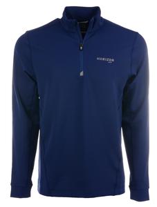 Horizon Air Sweatshirt Mens Cutter and Buck Traverse