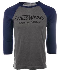 Weldwerks Baseball Tee