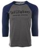 Weldwerks Baseball Tee image 1