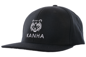 Kanha Flatbill Snapback