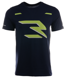 Alaska Airlines T-Shirt Russell Wilson Nike