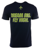 Alaska Airlines T-Shirt Russell Wilson Nike image 2