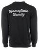 Welcome Home Sweatshirt image 2