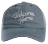 Welcome Home Denim Cap image 2