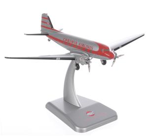Cordova Airlines Model 1/200 Scale Daron DC-3