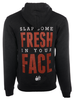 Slap Some Fresh in Your Face Hoodie image 2