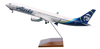 Alaska Airlines Model 1/100 scale Skymarks Supreme 737 Max9 Standard Livery image 1