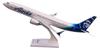 Alaska Airlines Model 1/130 scale Skymarks 737 Max9 Standard Livery22.10 image 1