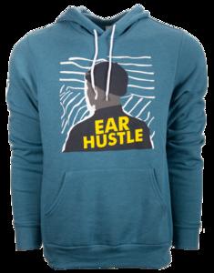 Ear Hustle Hoodie