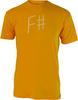 Xamarin - F# American Apparel 50/50 T-shirt image 1