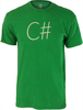 Xamarin - C# American Apparel 50/50 T-shirt image 1