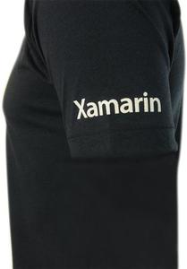 Xamarin - C# American Apparel 50/50 T-shirt