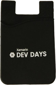 Xamarin - Dev Days Phone Wallet