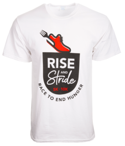 Rise and Stride T-Shirt