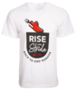 Rise and Stride T-Shirt image 1