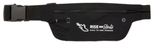 Rise and Stride Fanny Pack