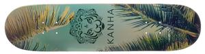 Kanha Skateboard with Wall Mounts – Merch