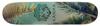 Kanha Skateboard with Wall Mounts – Merch image 1