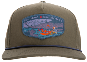 Sendero Hat