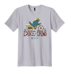 Bike N Brews 2021 Tee