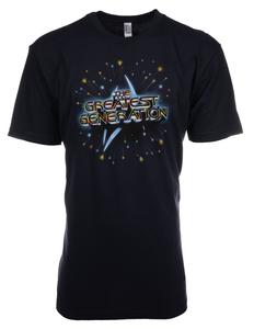 The Greatest Generation Logo Shirt
