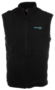 Horizon Air Vest Men's Cutter and Buck Fleece