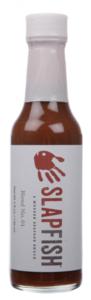 Slapfish Signature Red Hot Sauce