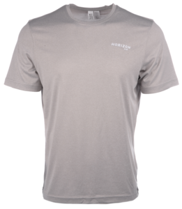 Horizon Air T-Shirt Cutter and Buck Charge Active Tee