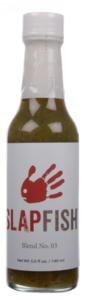 Slapfish Green Hot Sauce