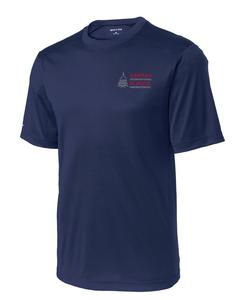 Coach Barker Shirt