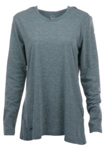 Alaska Airlines Shirt Ladies Gear Hooded Tunic